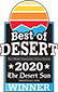 Best of Desert 2020