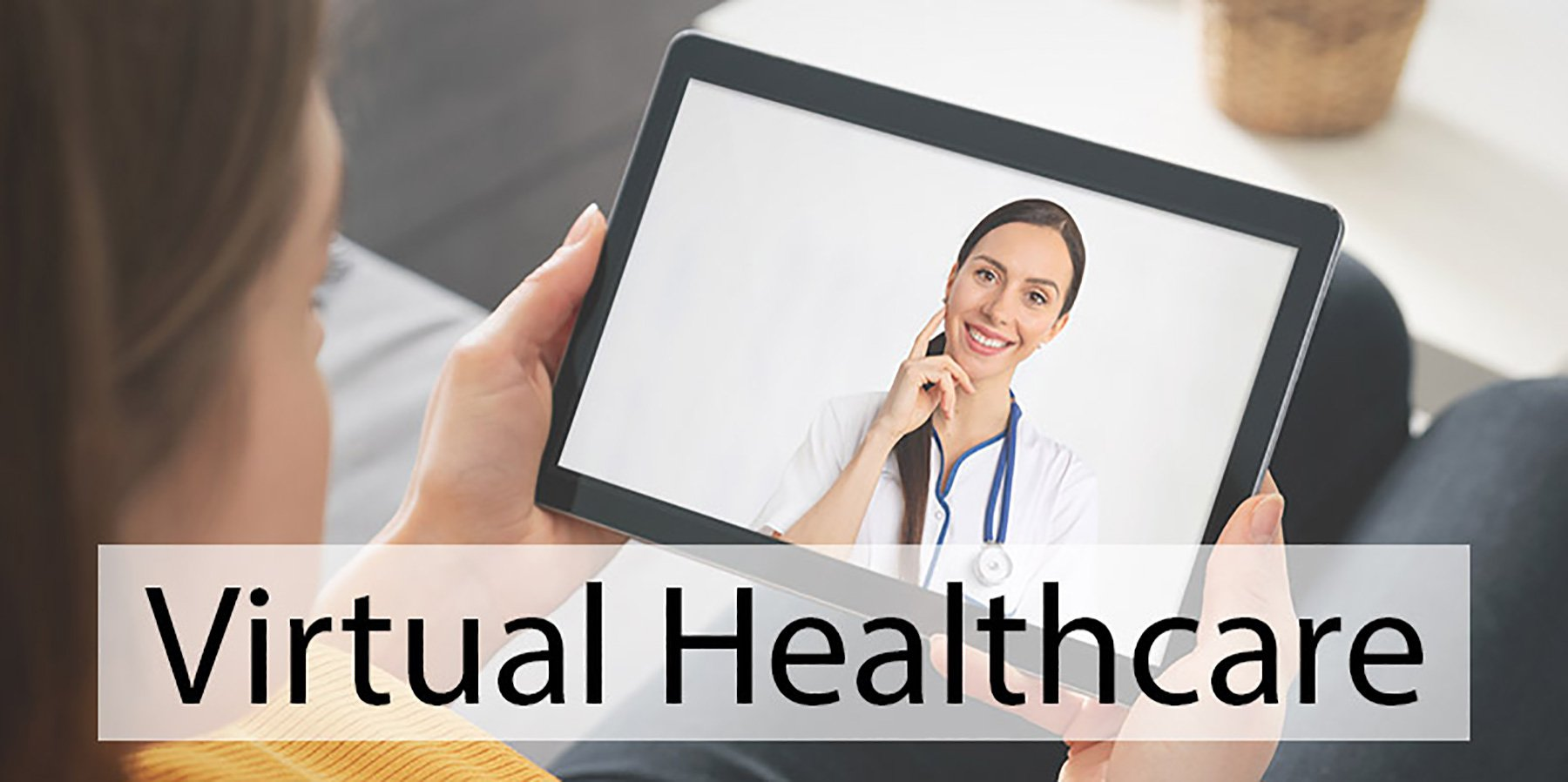 Newsletter | May 2020 | Virtual Healthcare